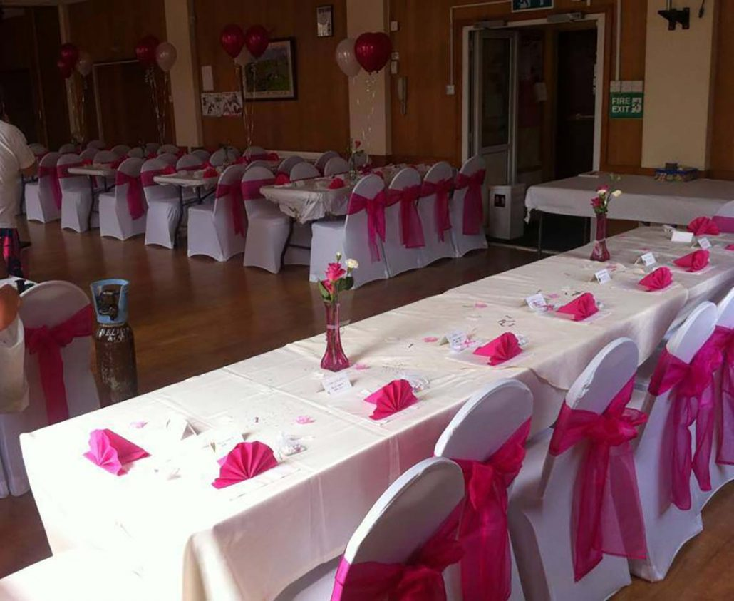 Wedding party venue decor services sians special occasions event decor examples junglespirit Image collections