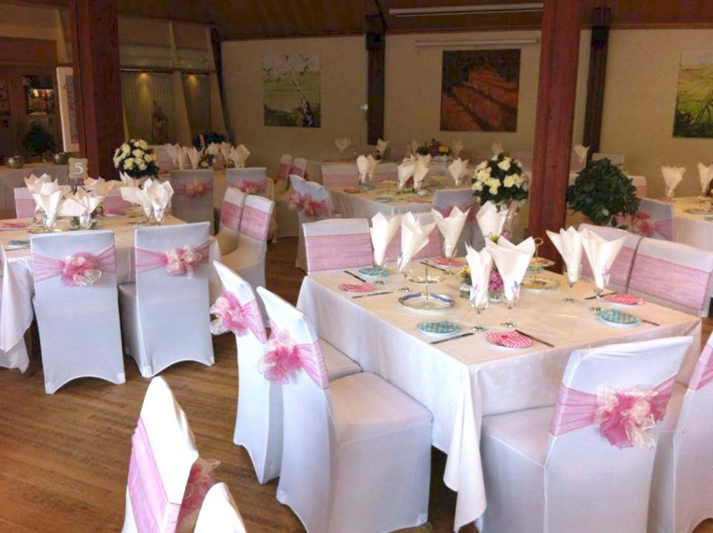 Wedding decor services in West Bromwich