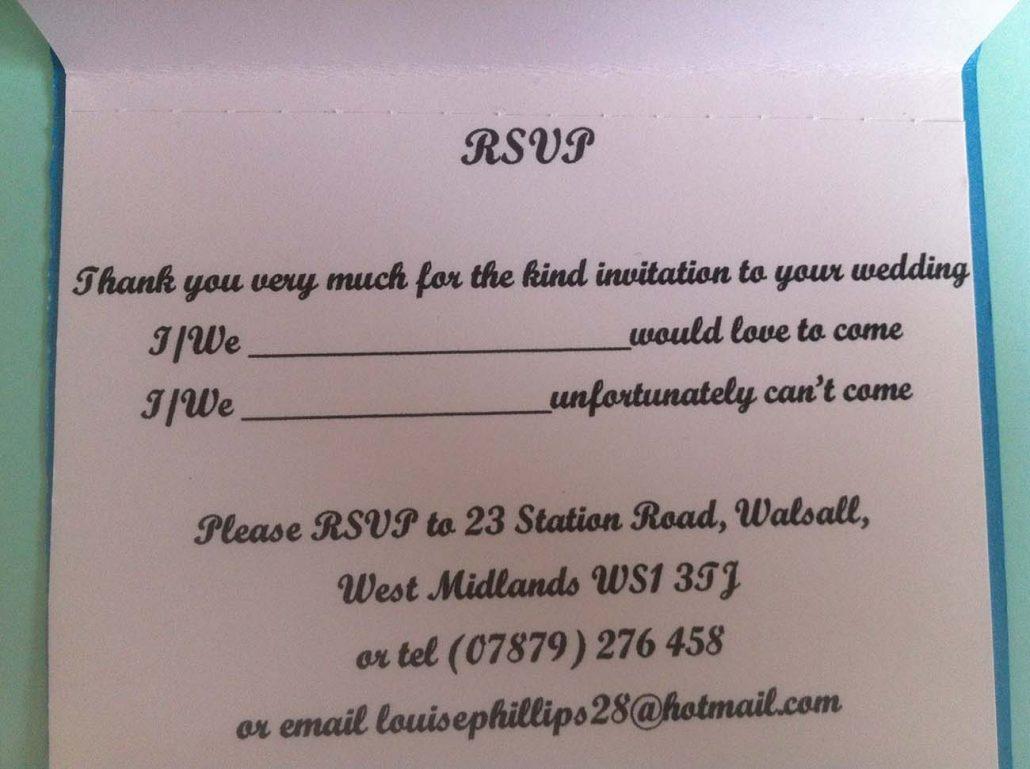 Passport invitations hand made